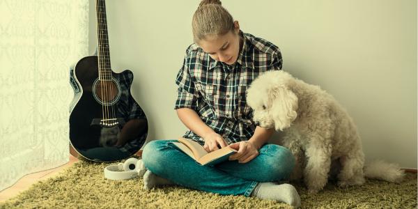 developing lifelong readers