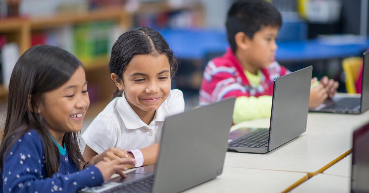 Education Galaxy  Liftoff Adaptive Intervention October Blog Article
